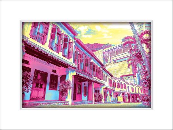 Orchard Road Shophouses