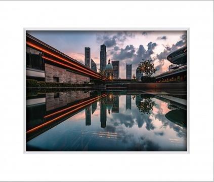 Central Singapore 3