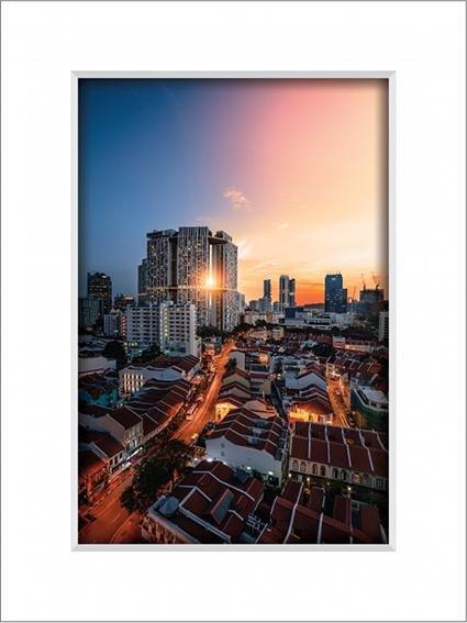 Singapore Building 2