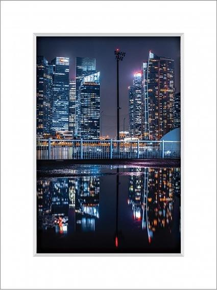 Singapore Building 4