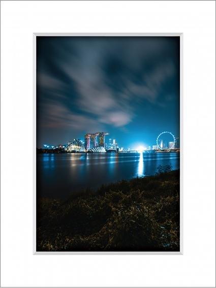 Marina Skyline 6