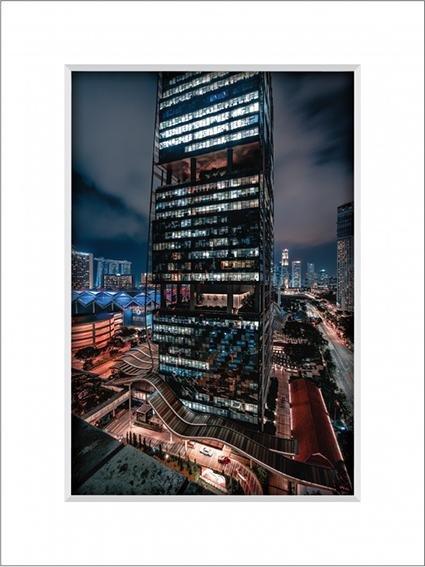 Singapore Building 6