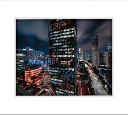 Singapore Building 7