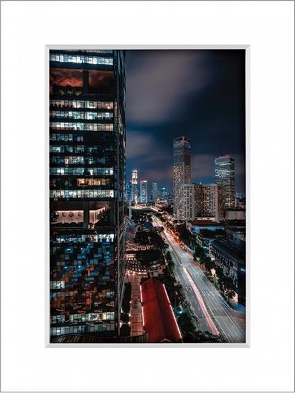Singapore Building 8