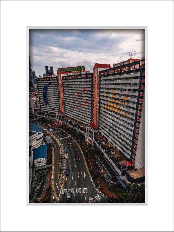 Singapore HDB 2