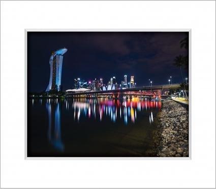 Marina Skyline 7