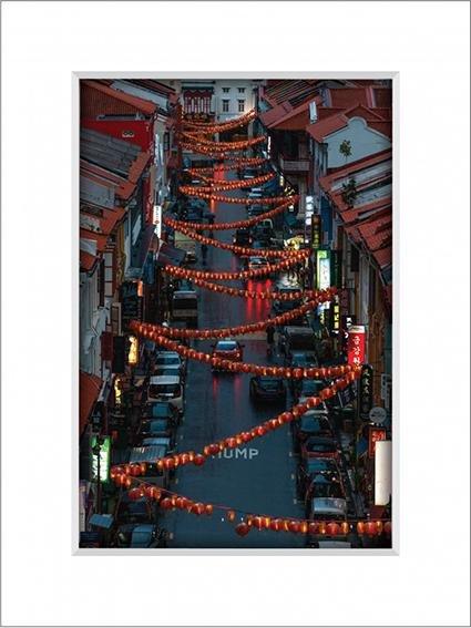 Chinatown Singapore 2
