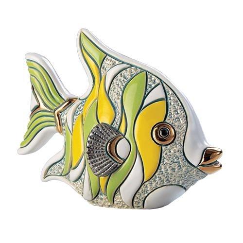 Angelfish Gold