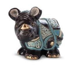 Baby Javan Rhino