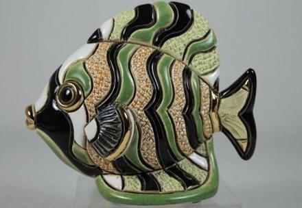Baby Saifin Tang Fish