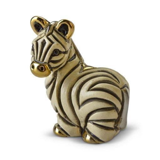 Mini Zebra