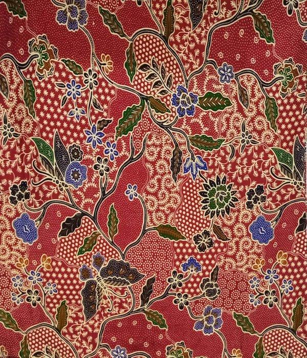 Batik Cushion Cover 4