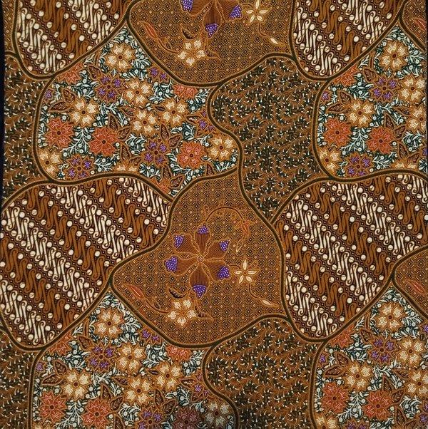 Batik Cushion Cover 6