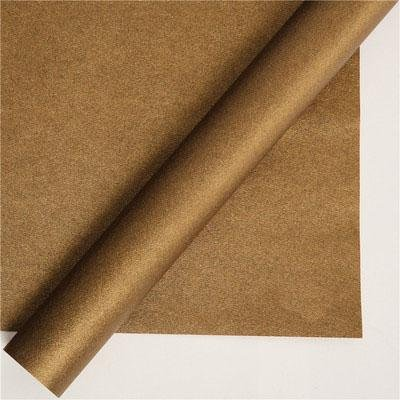 Copper Wrapping Paper