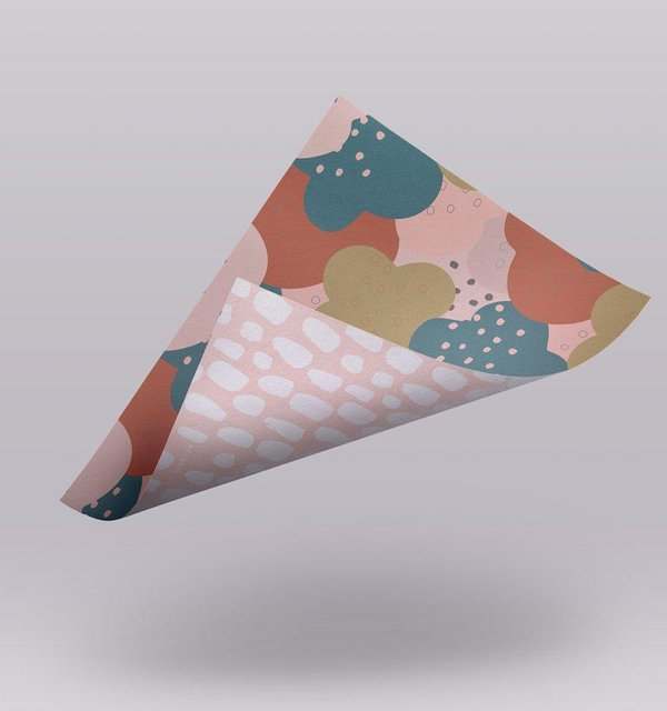 Wrapping Paper 03 (Petals)