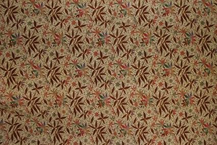 Batik Printed Fabric 6
