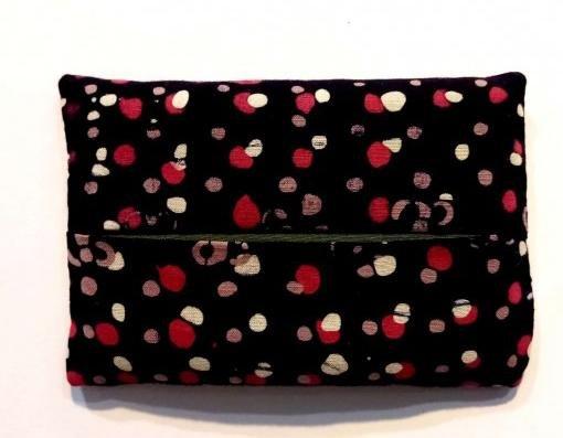 Batik Tissue Purse 12