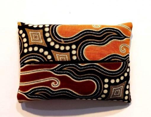 Batik Tissue Purse 20
