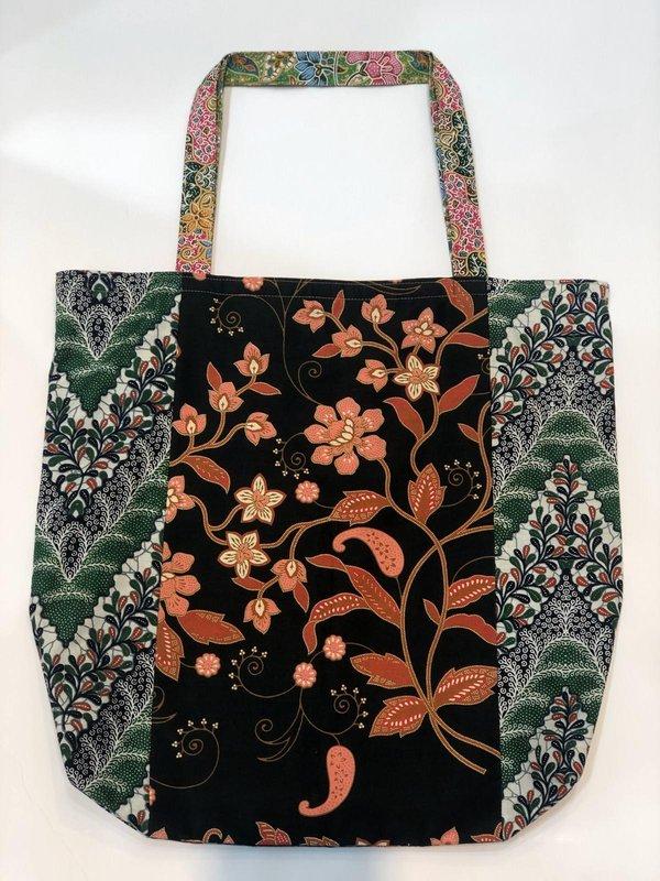 Batik Tote Bag 13