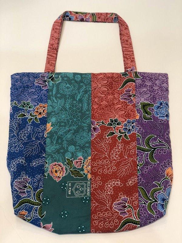 Batik Tote Bag 14