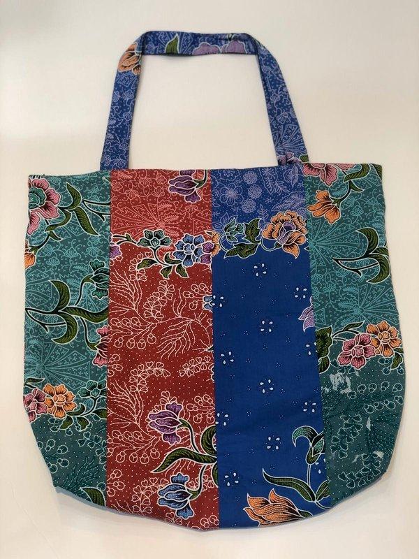 Batik Tote Bag 18