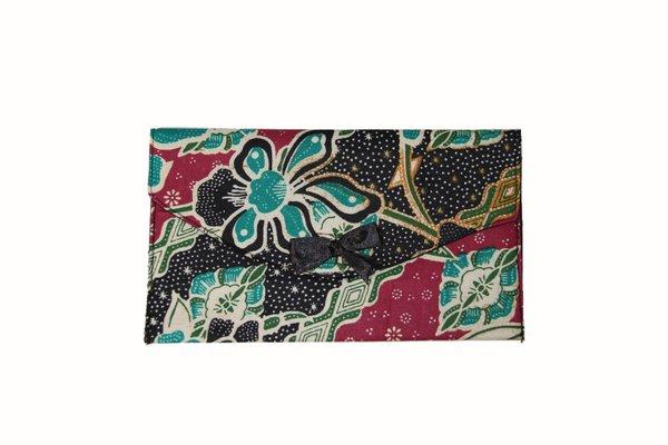 Batik Wallet 01