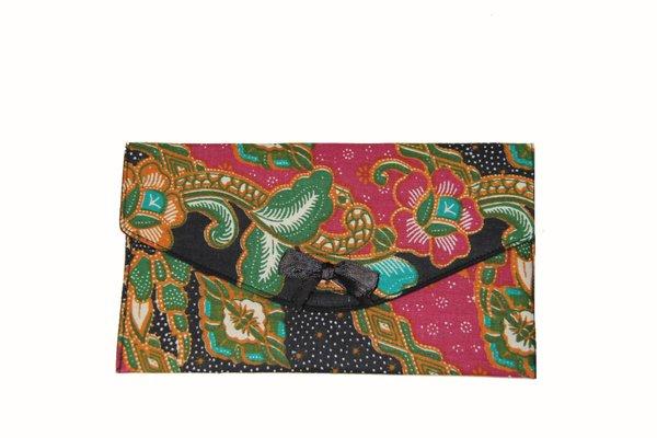Batik Wallet 02