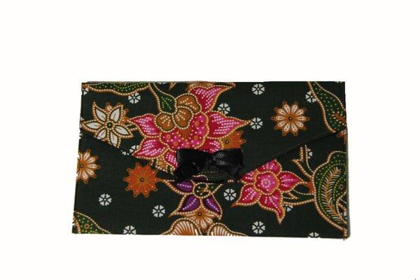 Batik Wallet 03