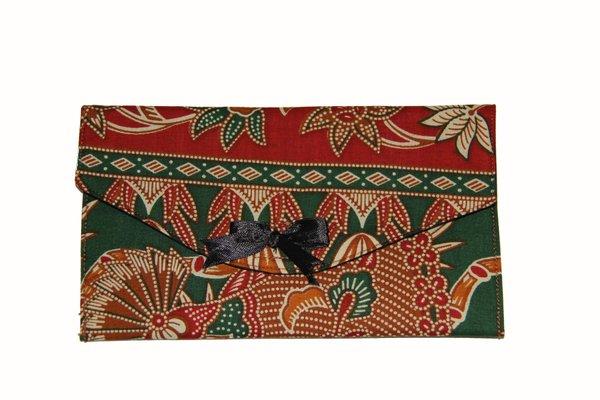 Batik Wallet 05