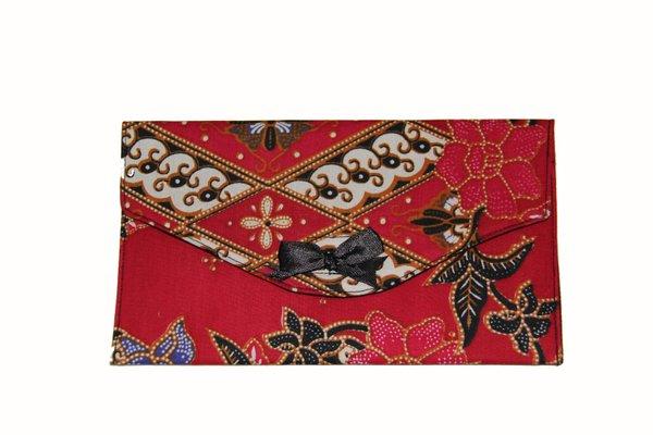 Batik Wallet 07
