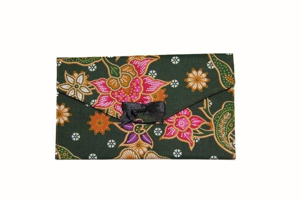 Batik Wallet 11