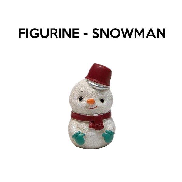 Christmas Mini Figurines