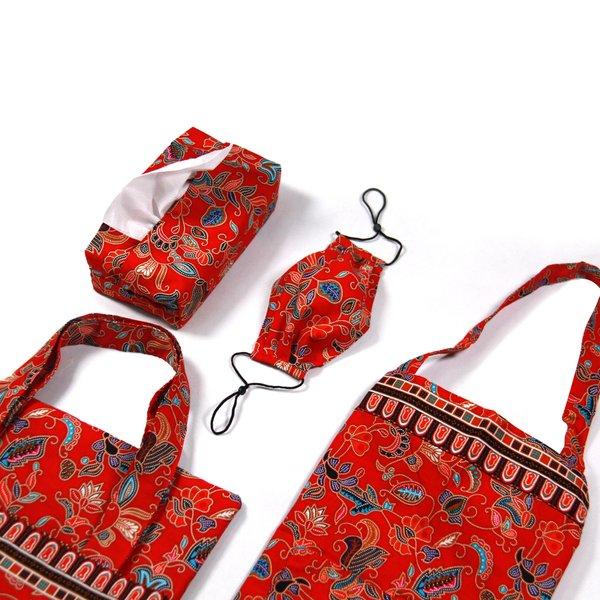 Mothers' Day Batik Set