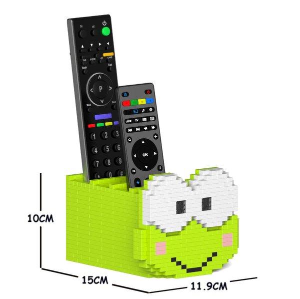 Kerokerokeroppi Remote Control Rack 01S