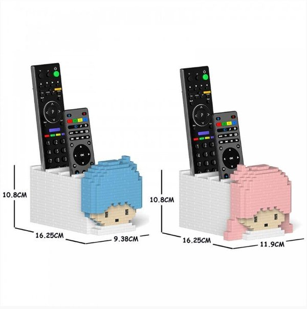 Little Twin Star Remote Control Rack 01S