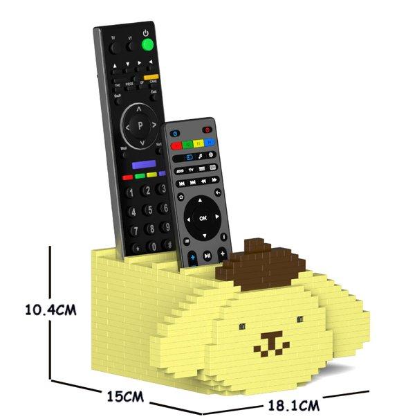 Pompompurin Remote Control Rack 01S